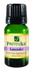 French Lavender Essential Oil -10 mL