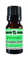 Cucumber Melon Fragrance Oil - 10 mL