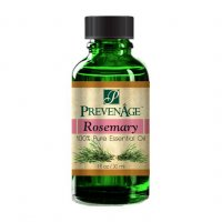 Rosemary Essential Oil -1 OZ