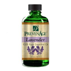 French Lavender Essential Oil - 4 OZ