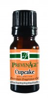 Cupcake Fragrance Oil - 10 mL