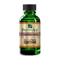 Frankincense Essential Oil - 1 OZ