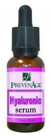 Hyaluronic Acid Skin Oil - 1 oz