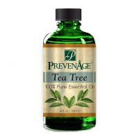 Tea Tree Essential Oil - 4 OZ